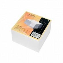 Бумага для заметок в блоке inФормат 80*80*50, 400 листов, белый