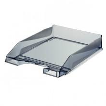 Лоток для бумаг горизонтальный Esselte EUROPOST 345×250×65 мм,