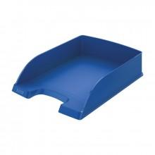"""Модуль горизонтальный """"Leitz Plus""""360×256×65 мм, синий"""