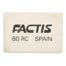 "Ластик ""Factis 80 RC"", 23×19×6 мм"