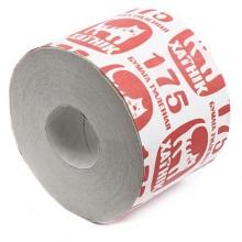 Бумага туалетная «Хатник», 1 рулон, ширина 85 мм, «175», серая