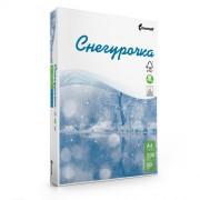 """Бумага А4, 500 листов, """"Снегурочка"""""""