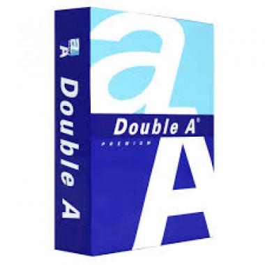 Бумага DOUBLE A Premium, АА+, А4, белизна 165%CIE, 80 г/м, 500л.