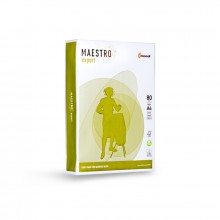 "Бумага  A4 500 листов ""MaestroExpert"""