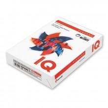 Бумага офиснаяIQ Economy , А4 (210×297 мм), 80 г/м², 500 л.