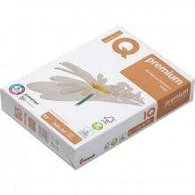 Бумага офисная IQ Premium , А4 (210×297 мм), 80 г/м², 500 л.