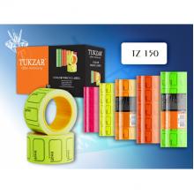 Ценник цветной: 30х20 мм., 220 шт., TZ 150