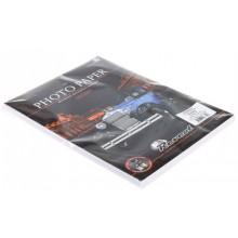 Бумага для струйной фотопечати глянцевая односторонняя Revcol, А4 (210×297 мм), 180 г/м², 50 л.