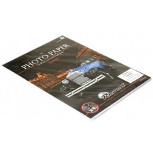 Бумага для струйной фотопечати глянцевая односторонняя Revcol, А4 (210×297 мм), 230 (+/-8) г/м², 25 л.