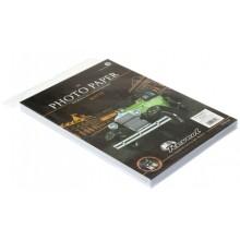 Бумага для струйной фотопечати матовая односторонняя Revcol, А4 (210×297 мм), 260 г/м², 50 л.