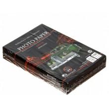 Бумага для струйной фотопечати матовая односторонняя Revcol, А6 (10×15 см), 190 г/м², 100 л.