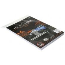 Бумага для струйной фотопечати глянцевая односторонняя Revcol, А4 (210×297 мм), 230 г/м², 50 л.