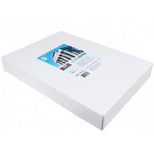 Бумага для лазерной фотопечати глянцевая двусторонняя Lomond, А3 (297×420 мм), 200 г/м², 250 л., глянец, двусторонняя
