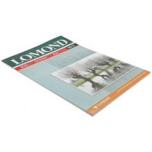 Бумага для струйной фотопечати глянцевая/матовая двусторонняя Lomond, А3+ (329×483 мм), 210 г/м², 20 л.