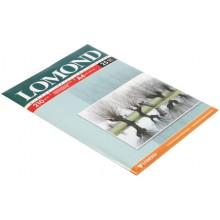 Бумага для струйной фотопечати глянцевая/матовая двусторонняя Lomond, А4 (210×297 мм), 210 г/м², 25 л.