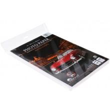 Бумага для струйной фотопечати матовая двусторонняя Revcol, А4 (210×297 мм), 280 г/м², 50 л.