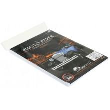 Бумага для струйной фотопечати глянцевая двусторонняя Revcol, А4 (210×297 мм), 260 г/м², 50 л.