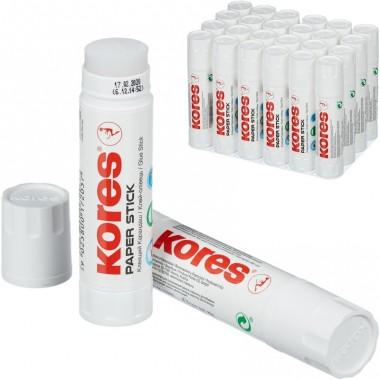 "Клей карандаш ""Kores Eco"", 20гр."
