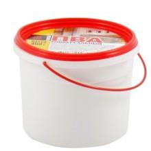 Клей ПВА в пластиковом ведре, 400 г (400 мл)