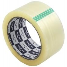 Клейкая лента упаковочная Сomplex, 48 мм×66 м, толщина ленты 40 мкм, прозрачная