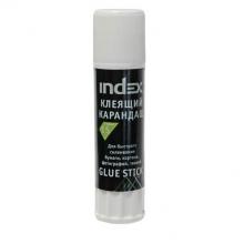 Клей карандаш Index, 15 гр.