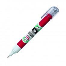Корректирующая ручкаа Pentel ZL 63, 7 мл, металлический наконечник