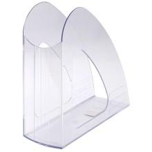 Лоток вертикальный Юниопт 2000, 240×240×90 мм, прозрачный