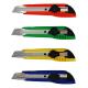 Ножи канцелярские