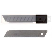 Лезвия для ножей Economix, ширина лезвия 18 мм, 10 шт.