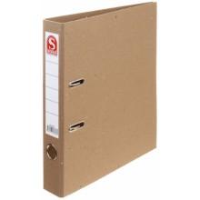 Папка-регистратор Sponsor «Эконом» без покрытия, корешок 50 мм
