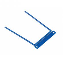 Механизмы для скоросшивания Forpus, металло-пластиковые 1шт.