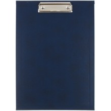 Планшет без крышки Economix, толщина 2 мм, синий
