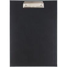 Планшет без крышки Economix, толщина 2 мм, черный