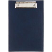 Планшет без крышки Economix, А5 (158×230 мм), толщина 2 мм, синий