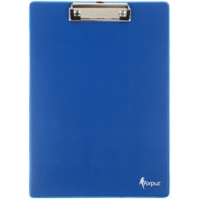 """Папка-планшет А4  """"Forpus"""", синий"""