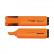 Маркер-текстовыделитель Silwerhof, оранжевый