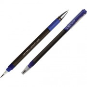 Ручка шариковая + карандаш Linc twin 2 в 1, стержень синий + карандаш