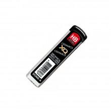 """Грифели для автоматических карандашей """"Dong-A"""", толщина грифеля 0,7 мм, твердость НB, 12 шт."""