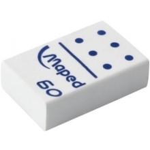 """Ластик """"Maped Domino 60"""""""