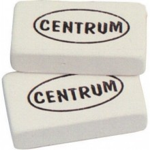 """Ластик """"Centrum"""" 30*16*8мм"""