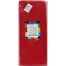 Скатерть одноразовая «Мистерия», 120×140 (+/- 1,5) см, красная