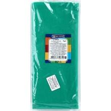 Скатерть одноразовая «Мистерия», 120×140 см, зеленая