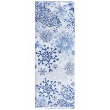 Скатерть одноразовая «ПластикХаус», 120×160 см, «Бабочки»