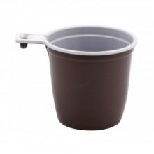 Чашка кофейная, 200 мл, упаковка 50 шт.