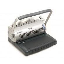 Брошюровщик Wallner S100, формат брошюры А4, пробивает до 26 листов