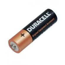 Батарейка щелочная Duracell Orignal, AAA, LR03, 1.5V