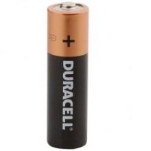 Батарейка щелочная Duracell Orignal, AA, LR6, 1.5V