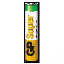 Батарейка щелочная GP, AA, LR6, 1.5V