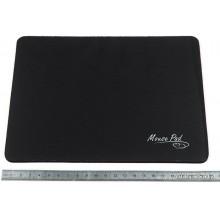 Коврик для мыши  Dialog PM-H15 , 220×180 мм, чёрный , тканевый