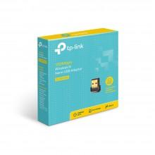 N150 Ультракомпактный Wi-Fi USB-адаптер TL-WN725N